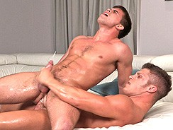 Jamie And Brodie from Sean Cody