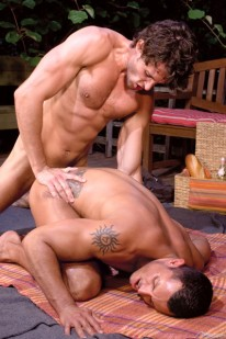 Adrian And Angelo from Falcon Studios
