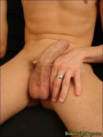 Hot Orgy 2 from Broke Straight Boys