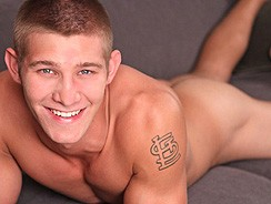 Brooks from Sean Cody