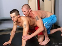 Brenn And Phenix from Hot Jocks Nice Cocks