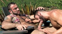 Manpower Scene 1 from Colt Studio