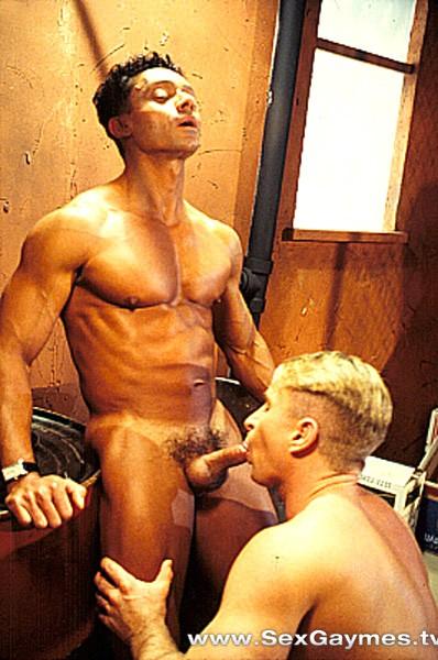 Royce Gay Porn Star