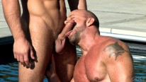 Manpower Scene 2 from Colt Studio