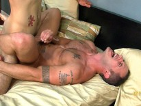 Skyler Fucks Clayton from Dirty Tony