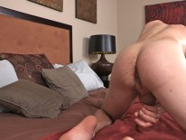 Carlton from Sean Cody