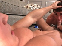 Brandon Pierce Unwrapped from Sean Cody