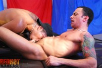 Marcelo And Victor from Red Hot Latinos