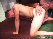 Usmc Gene Wants More from Spunk Worthy