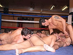 Orgy from Sex Gaymes