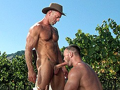 Manpower Scene 3 from Colt Studio