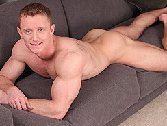 Clark from Sean Cody