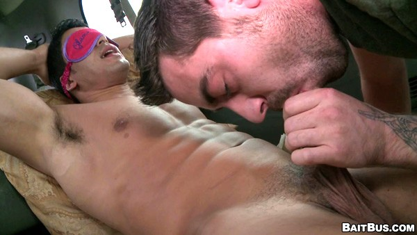 Baitbus getting paid n getting laid with giovanni and austin parker 10