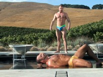 Manpower Scene 4 from Colt Studio