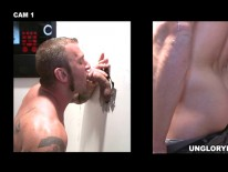 Talking Dirty from Unglory Hole