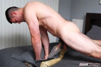 Vincent Fucks Fleshjack from Spunk Worthy