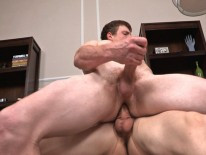 Curtis Liev Bareback from Sean Cody