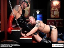 Sektor 9 Part 2 from Hot House