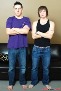 Clayton And Scott from Broke Straight Boys