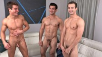 Bareback Jordan Jeff Ray from Sean Cody