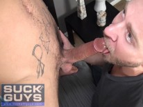 Big Load From Kilo from Suck Off Guys
