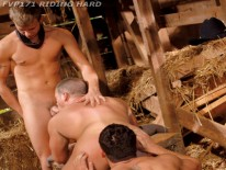 Riding Hard from Falcon Studios