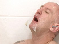 Drowned Loser Cum Cocktai from Brutal Tops