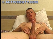 Christian from Active Duty