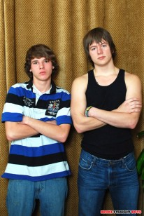Kodi And Clayton from Broke Straight Boys