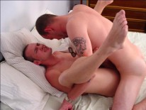 Jamie And Aiden 2 from Broke Straight Boys