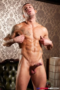 Marco Sessions 3 from Uk Naked Men
