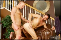 Ludovic And Robbie from My Brothers Hot Friend