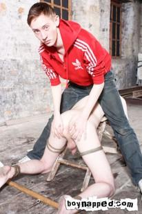 Ass Stuffed from Boynapped