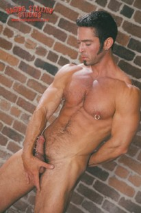 Bryce Pierce from Raging Stallion