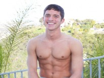 Tucker from Sean Cody