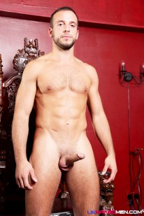 Stany Falcone Throne from Uk Naked Men