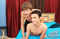 New Boy Blake Fucks Dusti from Bare Twinks
