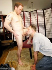 Birthday Bj from New York Straight Men