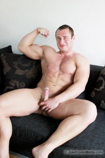 Rudolf Schneider Solo from Straight Guys For Gay Eyes