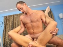 Girth Brooks Tanner Wayne from Extra Big Dicks