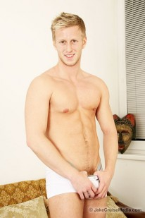 Denis Reed Solo from Straight Guys For Gay Eyes