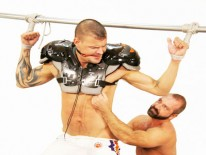 Derrick And Josh from Bound Jocks