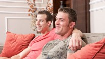 Jeffrey And Pierce from Sean Cody