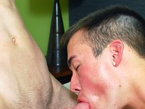 Sean Summers Fucks Brayde from College Dudes