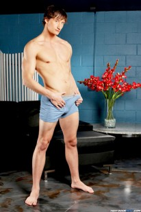Lance Alexander from Next Door Male