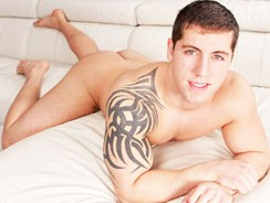Benjamin from Sean Cody