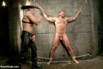 Bondage Revenge from Bound Gods