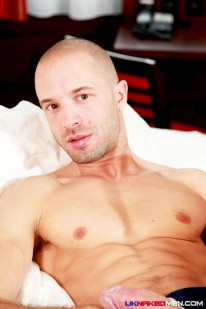 Tony Axel from Uk Naked Men