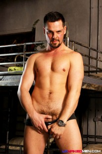 Sebastian Dunne from Uk Naked Men