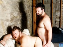 Max Sharp And Jonah Dean from Bear Films
